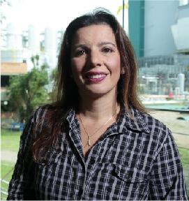 Ana Cândida Martins Ilha