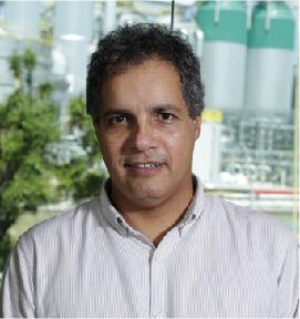 Almiro Ferreira